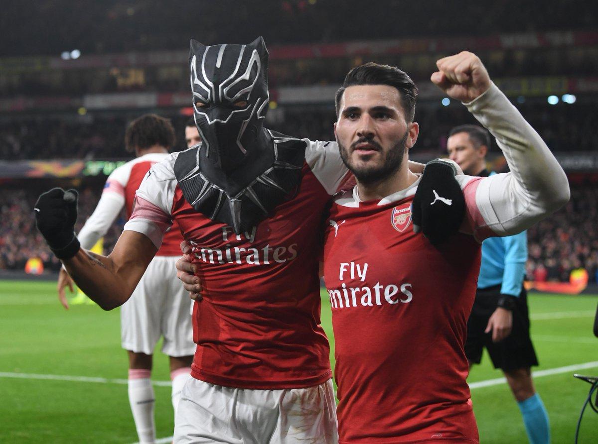 Benfica dan Arsenal Mengambil Langkah Besar Menuju Semi Final Liga Eropa