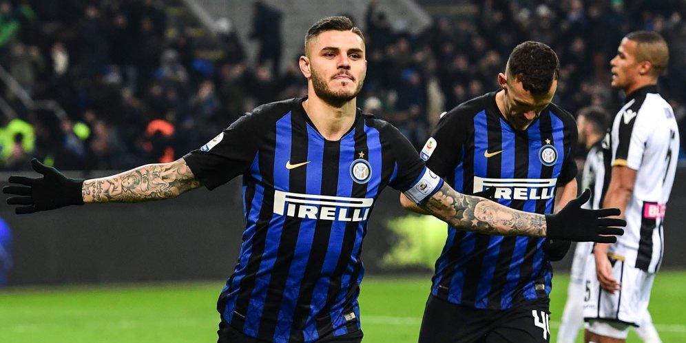 Chelsea Disarankan Untuk Buang Higuain dan Harus Rekrut Mauro Icardi