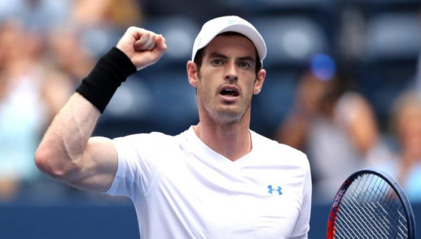 Andy Murray Akan Kembali Di QUEEN'S Club